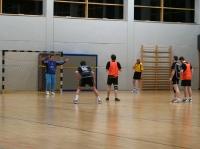 14.03.2009 - MB gegen VfL Neustadt