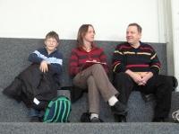 Spieltag 03.01.2009
