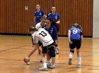 Spieltag 09.01.2010 - Halbfinale