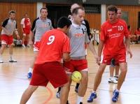 22.08.10 - Handballturnier mit ASSA