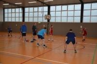 19.01.2020 - Hessische Meisterschaften im Zweier-Prellball Altersklasse 40
