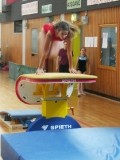 Turnen/ Fitness/Gymnastik