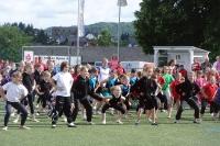 23.06.2013 - Gauturnfest Fleisbach