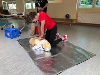 07.2019 Erste-Hilfe-Kurs